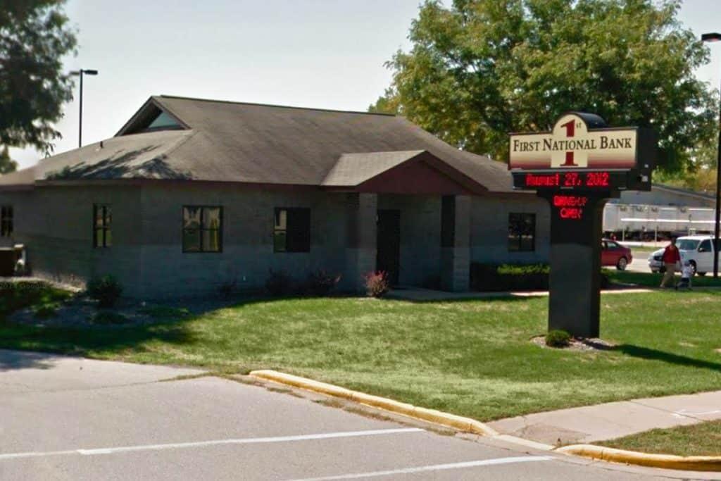 FNB of Bangor - Holmen WI Office, Local Banks Near Holmen WI
