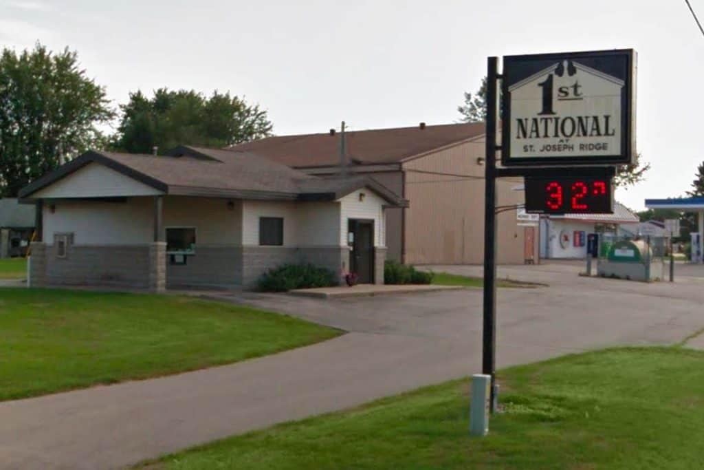 Bangor Online Banking >> FNB of Bangor - St. Joseph Ridge Office, Local Banks Near La Crosse